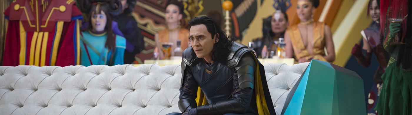 Loki: secondo Tom Hiddleston ci saranno Antagonisti Formidabili nella nuova Serie di Disney