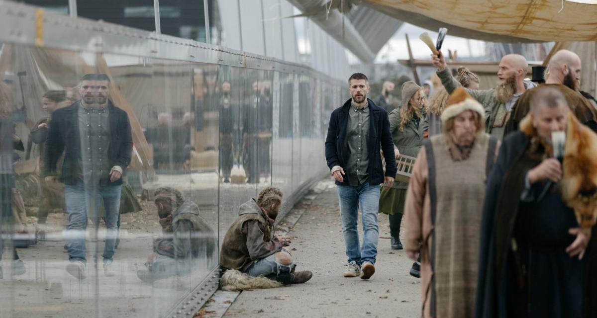 Beforeigners: svelato il Trailer della Nuova e decisamente Fuori dal Comune Serie TV di HBO