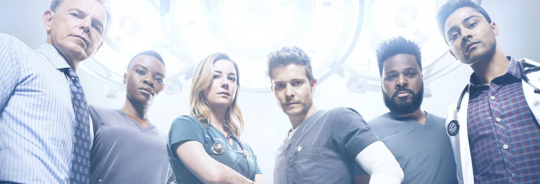 The Resident: Dimenticate Dr. House; c'è un nuovo Medico in Corsia! Recensione della Serie