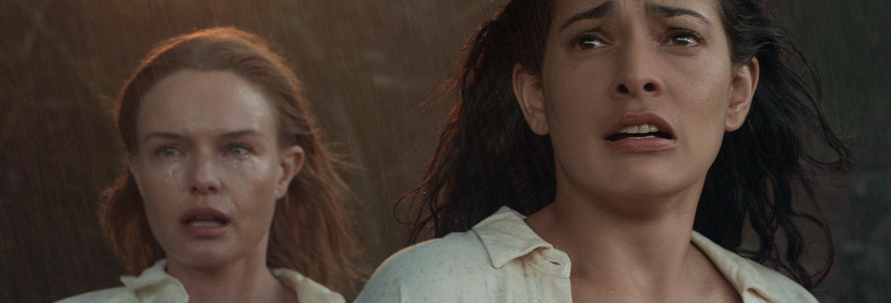 The I-Land: il Trailer della nuova Serie TV di Netflix che richiama Lost