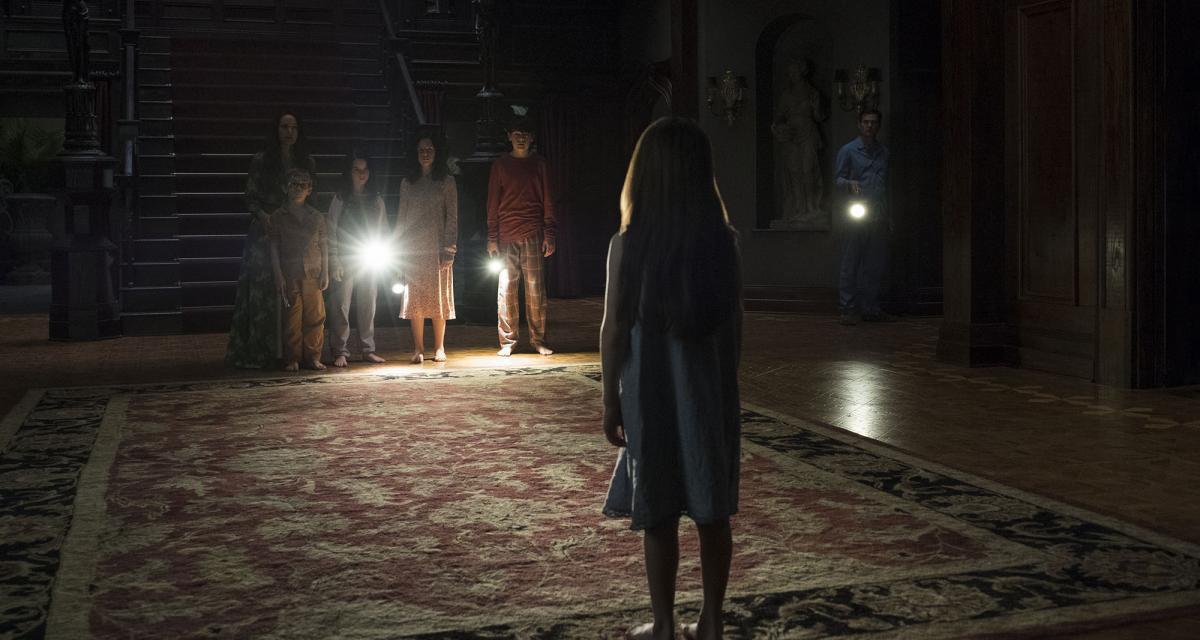 Red Rose: in arrivo una nuova Serie TV Horror dagli Autori di Hill House e prodotta da BBC
