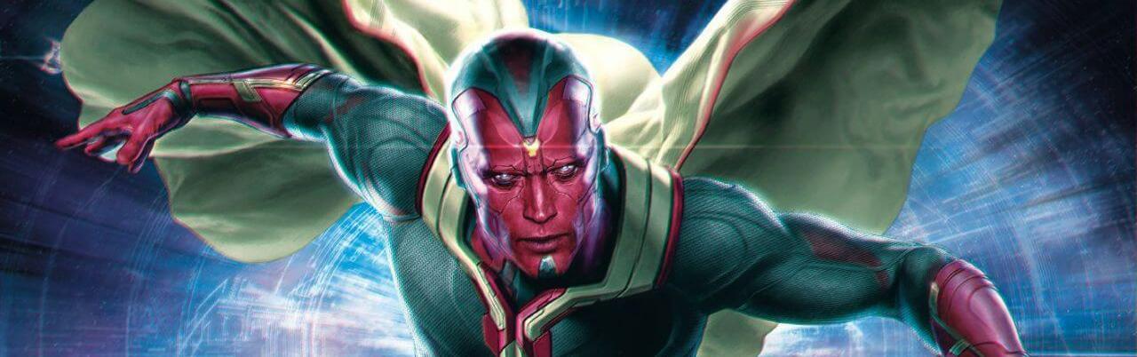 WandaVision: le Prime Foto della Serie dai Set dei Marvel Studios