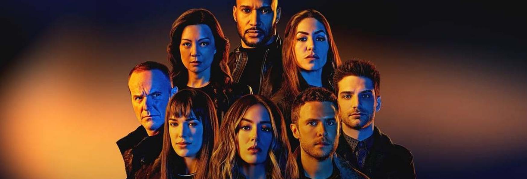 Agents of S.H.I.E.L.D. 7: rilasciato il Trailer della Stagione Finale della Serie Marvel