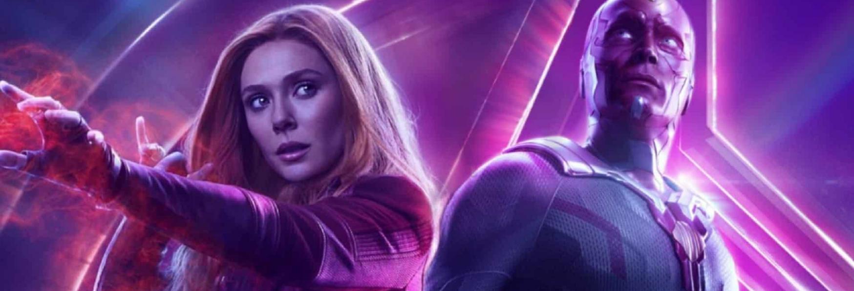 WandaVision: secondo lo Showrunner, la Serie TV di Marvel sarà come un Gigantesco Film