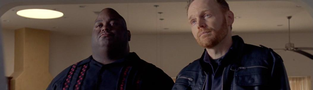 The Mandalorian: Bill Burr farà parte del Cast della nuova Serie TV