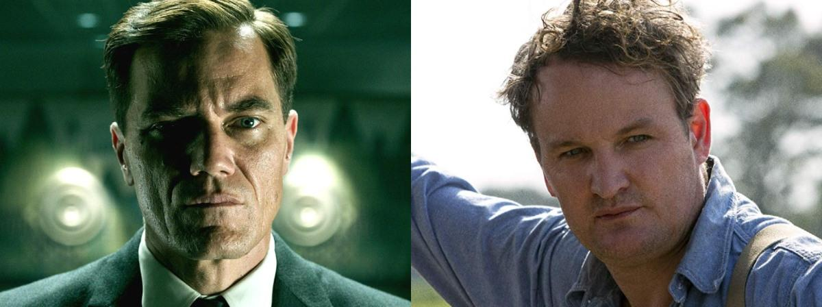 Showtime: Michael Shannon fa ritorno ad HBO per una Serie TV sui Los Angeles Lakers
