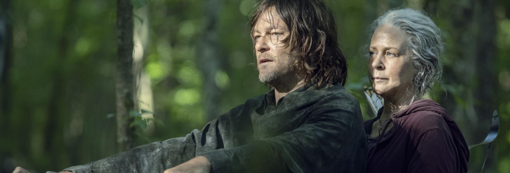 """The Walking Dead: il nuovo Teaser della 10° Stagione, intitolato """"Silence the Whispers"""""""