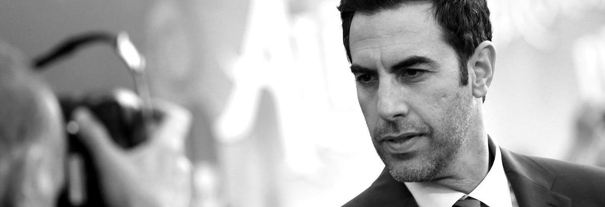 The Spy: rilasciato il Trailer della nuova Serie TV Netflix con Sacha Baron Cohen