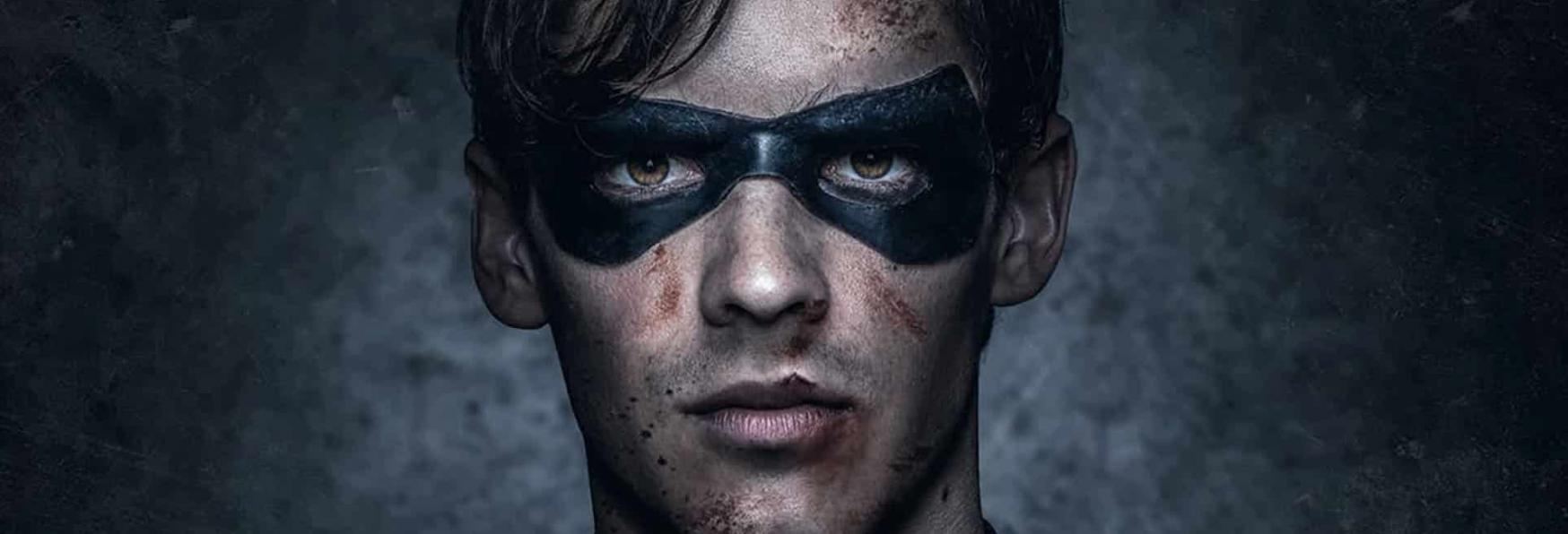 Titans: rilasciato il Full Trailer della Seconda Stagione della Serie DC Universe