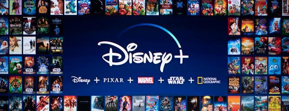 Disney+: le Sottoscrizioni Previste per la Piattaforma di Streaming sono Pi� Alte del Previsto