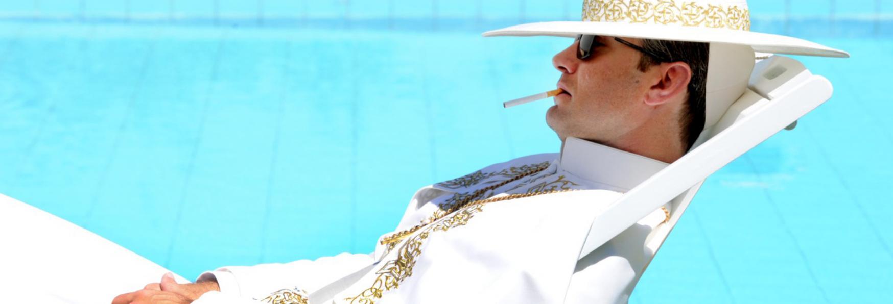 The New Pope: rilasciato il Primo Trailer Trailer della nuova Serie TV HBO