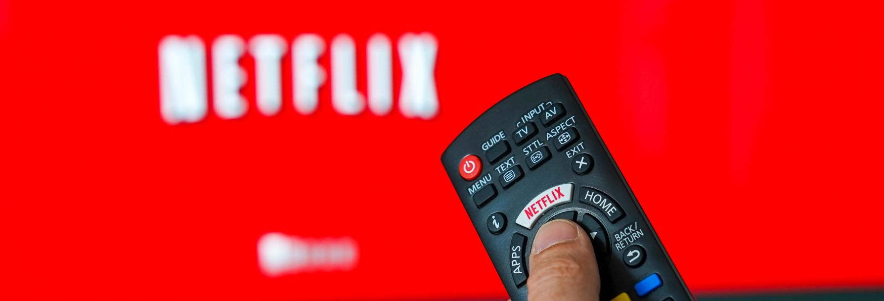 Netflix: la Lista di tutte le Serie TV in arrivo nel Settembre 2019