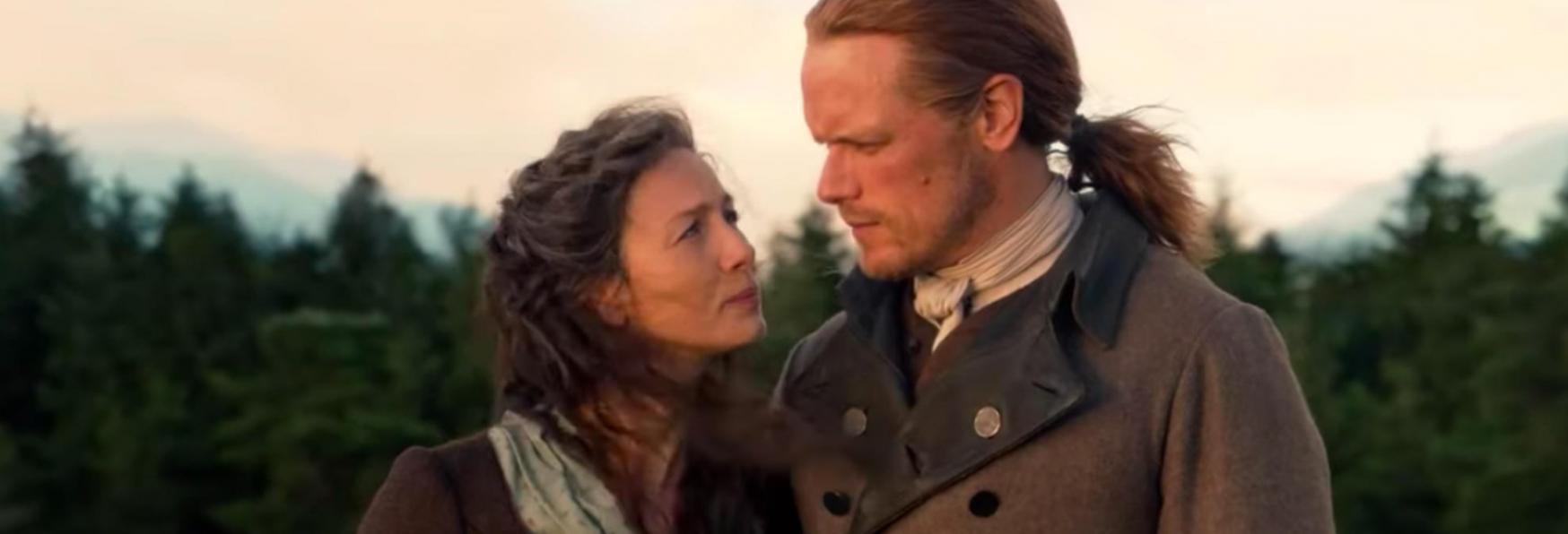 Outlander: annunciata la Data della Prima TV della Quinta Stagione