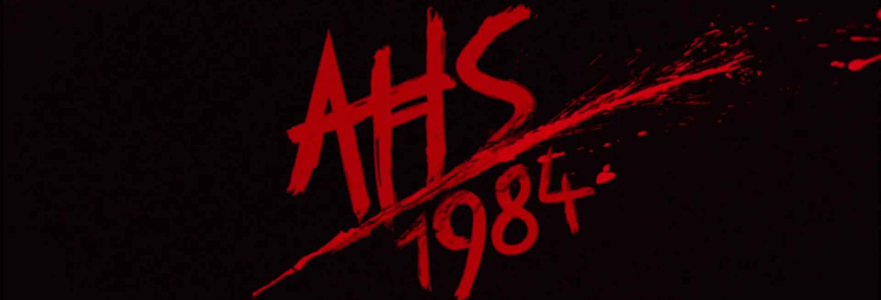 American Horror Story: 1984 - Rilasciato un nuovo Teaser della 9° Stagione