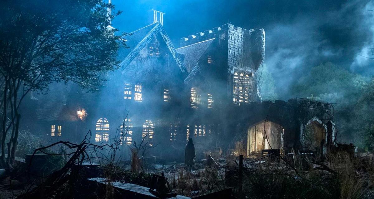 Tha Haunting of Bly Manor: Mike Flanagan parla dei nuovi Membri del Cast