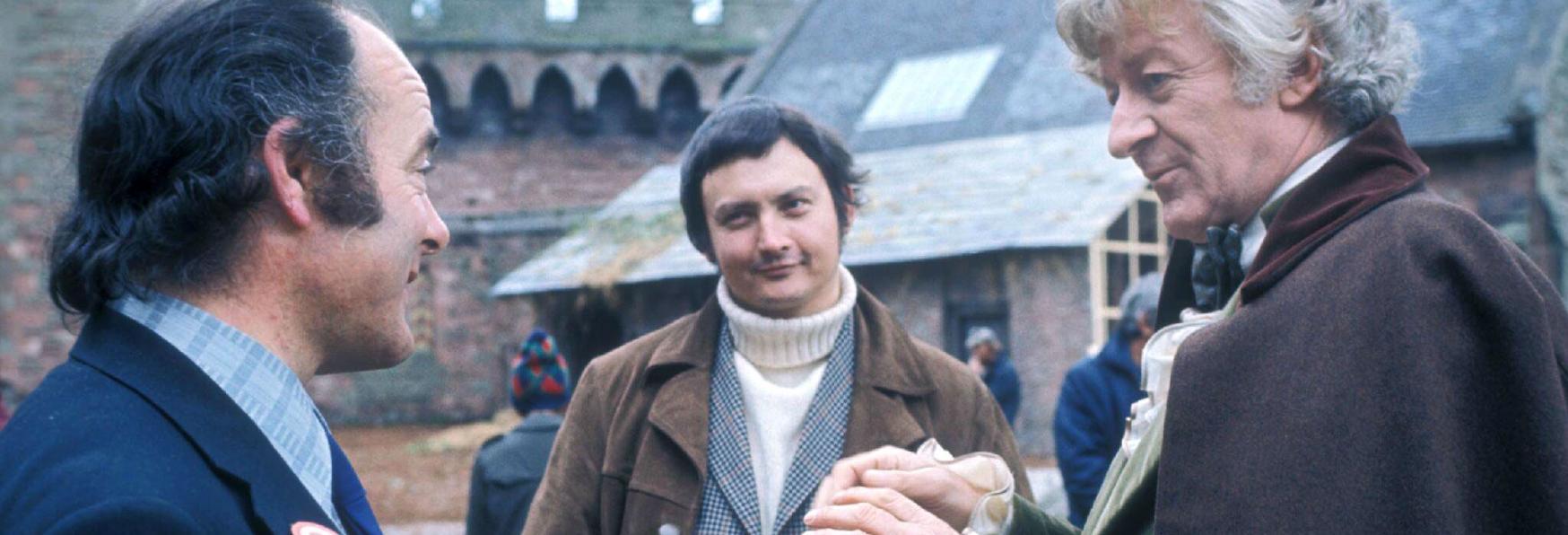 Doctor Who: Terrance Dicks, Scrittore della storica Serie TV BBC, Muore a 84 Anni