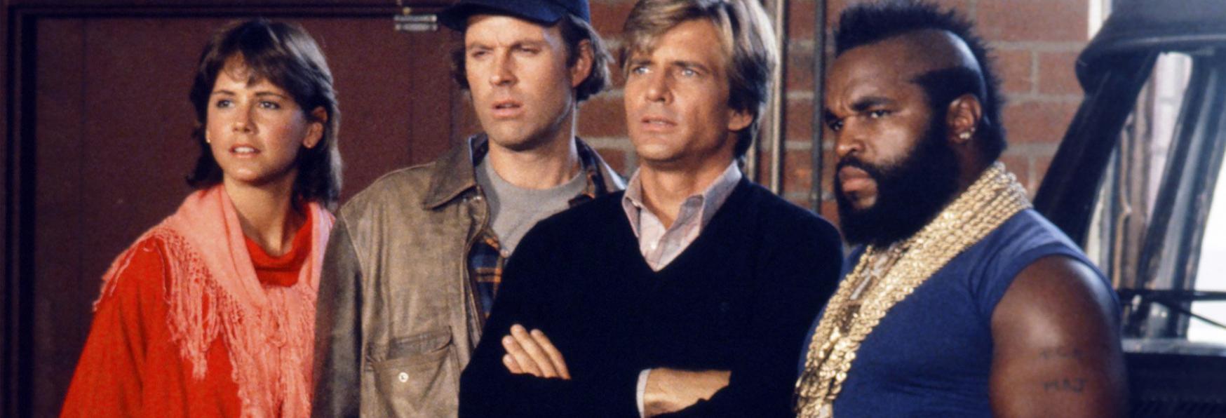 Old but Serial: come dimenticarsi di quei Folli dell'A-Team? Ricordiamo insieme la nota Serie TV