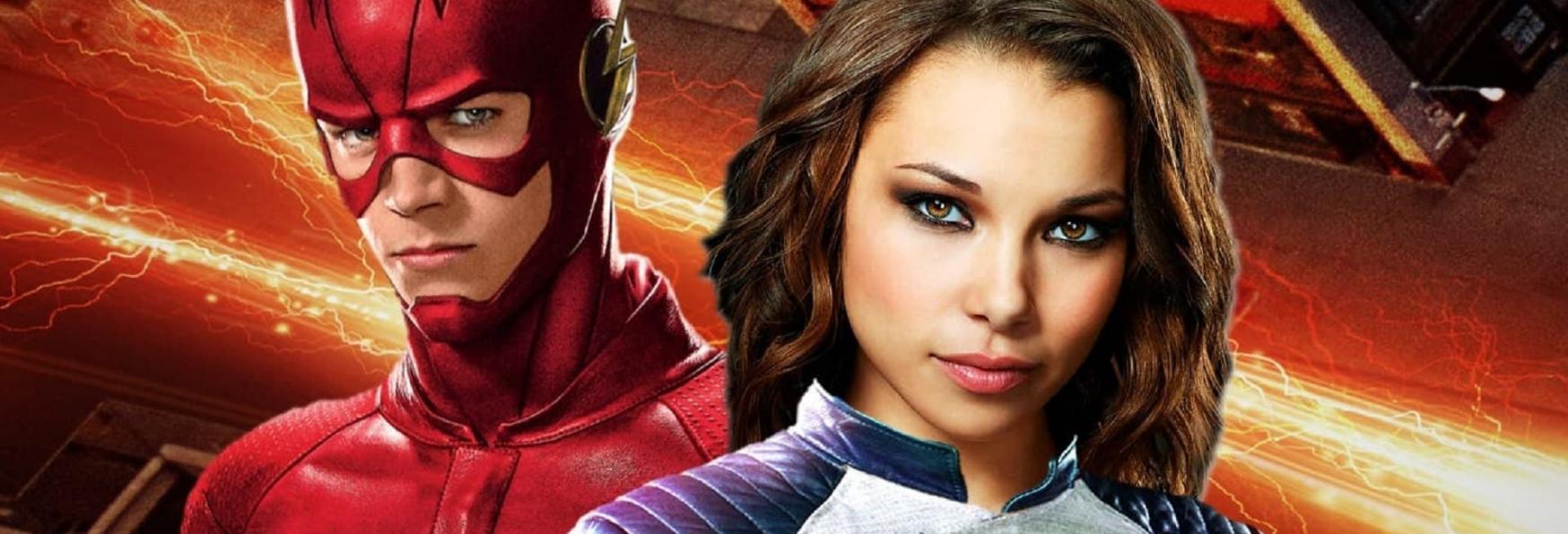 The Flash: la Sesta Stagione della Serie inizierà 10 secondi dopo il Finale della Quinta