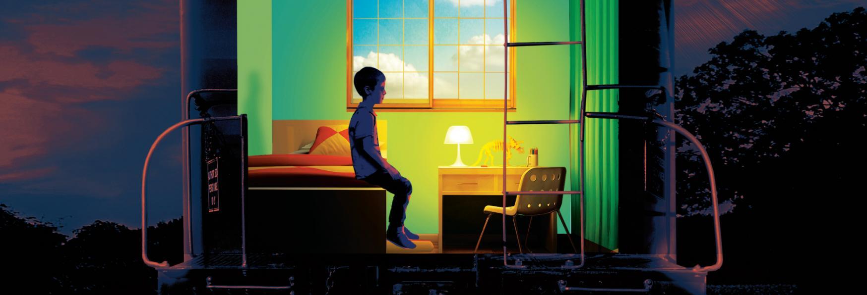 The Institute: David Kelley realizzerà una Serie TV basata sul Romanzo di Stephen King