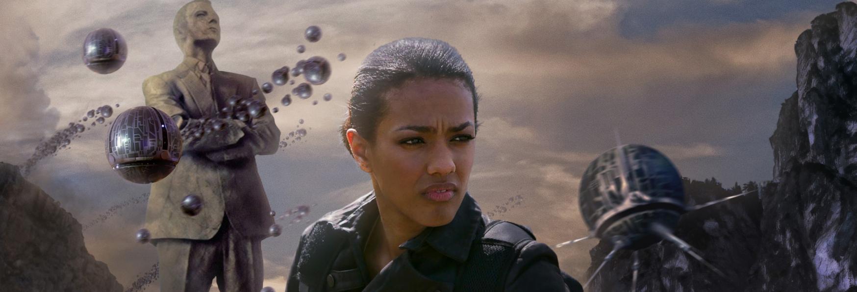 Doctor Who: l'Attrice Freema Agyeman reinterpreterà Martha Jones dopo 10 Anni