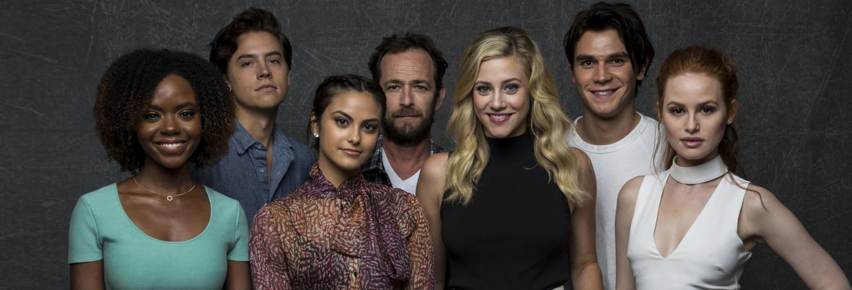 Riverdale: rilasciato il Trailer della 4° Stagione della Serie TV