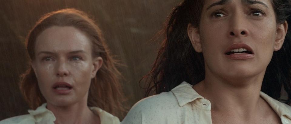 The I-Land: recensione della nuova mini serie Netflix
