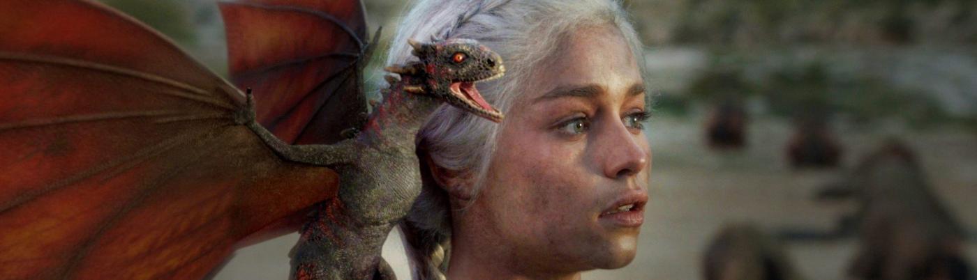 Game of Thrones: i Creatori della Serie TV HBO confermano un Ruolo Maggiore dei Draghi nel nuovo Spin-off