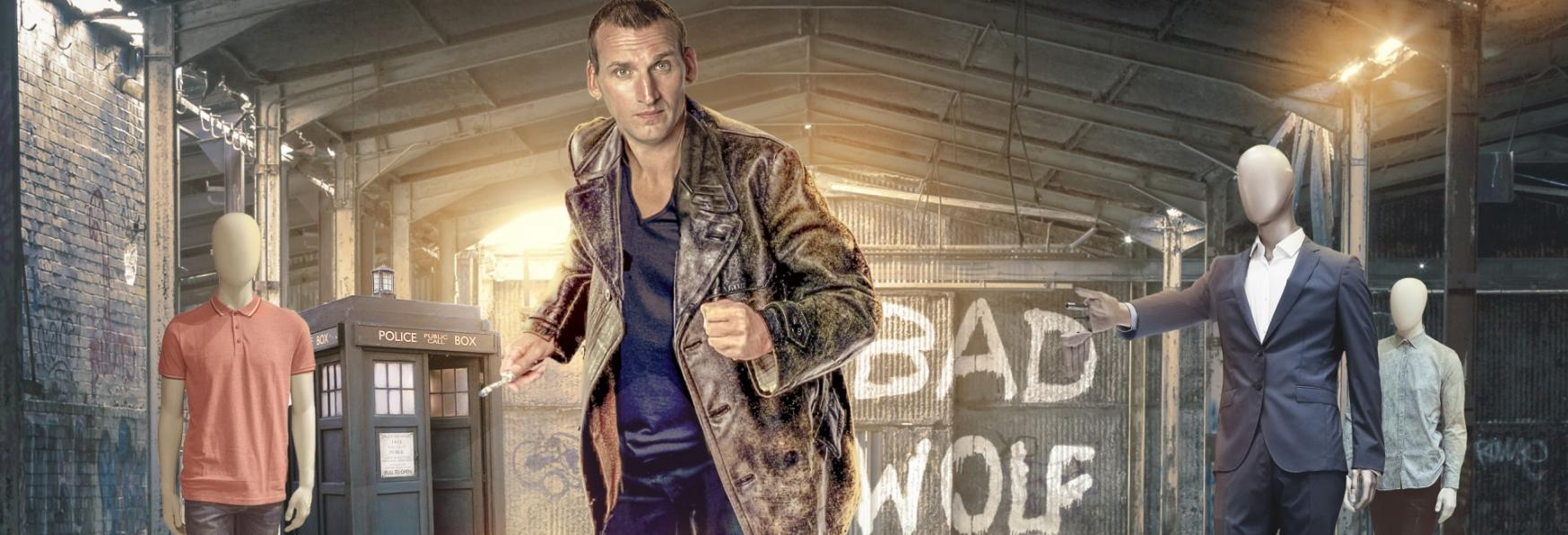 Doctor Who: Christopher Eccleston spiega come mai non apparve in The Day of the Doctor
