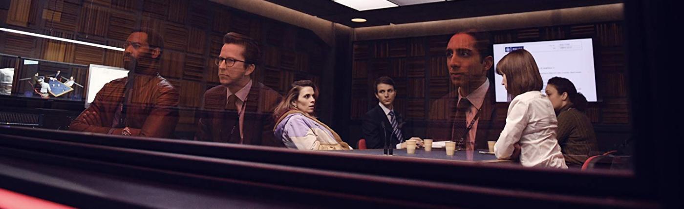Criminal: Recensione della Nuova Serie TV Antologica di Netflix
