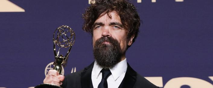Game of Thrones: una Standing Ovation per il Cast della Serie TV HBO agli Emmy 2019