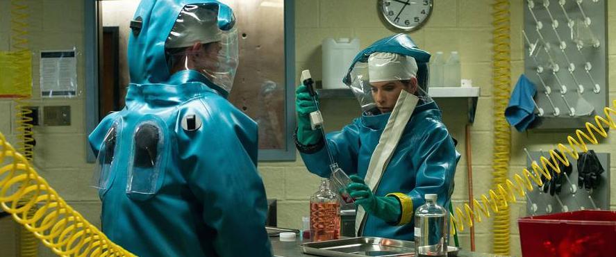 The Hot Zone: Area di Contagio, La Recensione della serie su Ebola