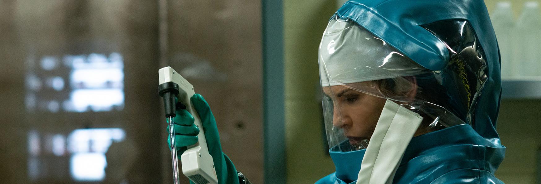 The Hot Zone - Area di Contagio. La Recensione della Serie TV su Ebola