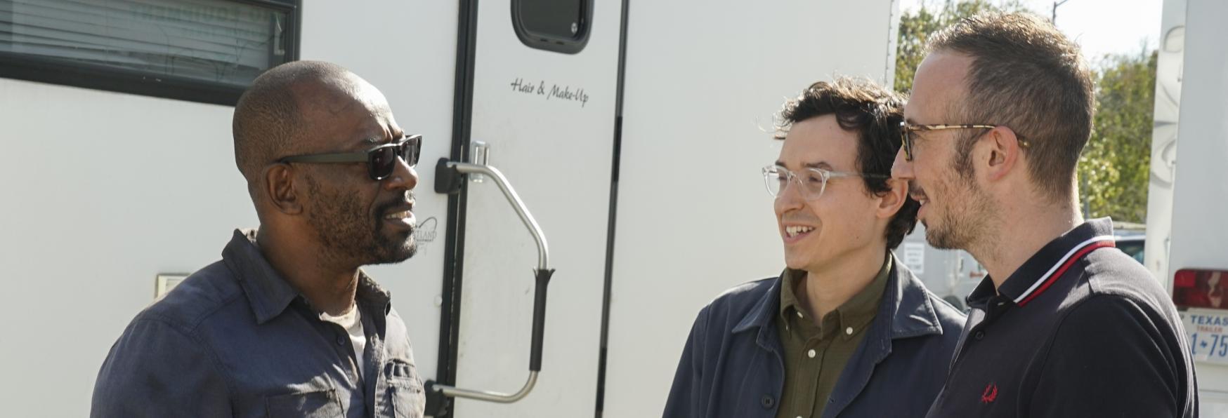 Fear the Walking Dead: una Petizione per chiedere ad AMC un nuovo Showrunner