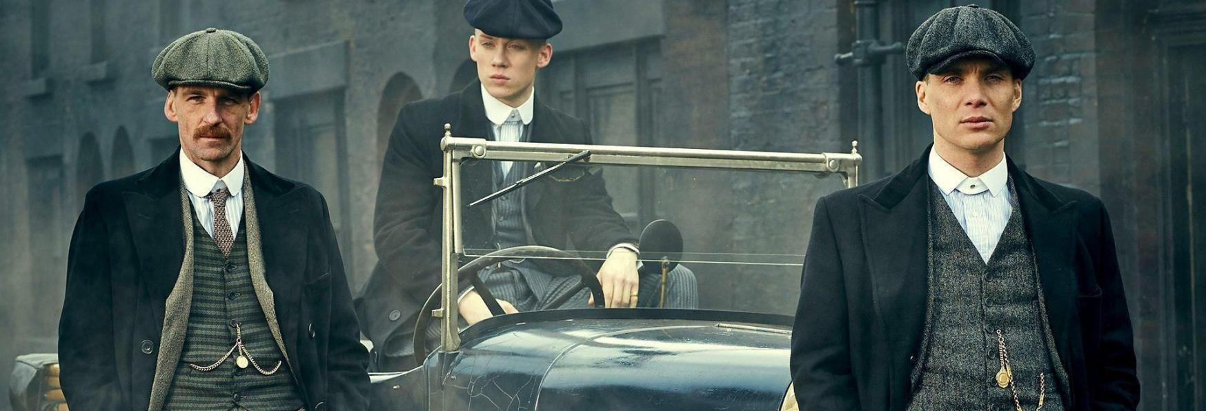 Netflix: le Serie TV in arrivo ad Ottobre 2019. Tra le Uscite, Peaky Blinders 5