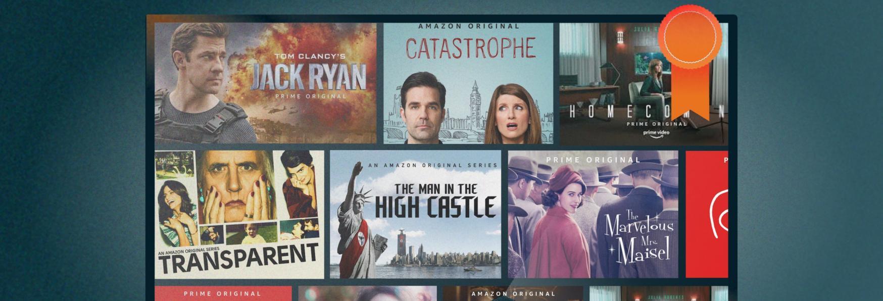 Prime Video: Nuovi Arrivi e Grandi Ritorni sulla piattaforma di Streaming di Amazon