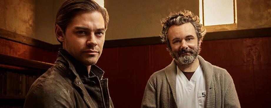 Prodigal Son, la recensione del primo episodio della nuova serie Fox