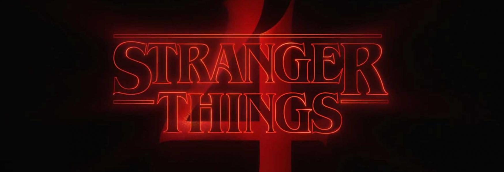 """Netflix annuncia Stranger Things 4 e """"blinda"""" i Fratelli Duffer"""