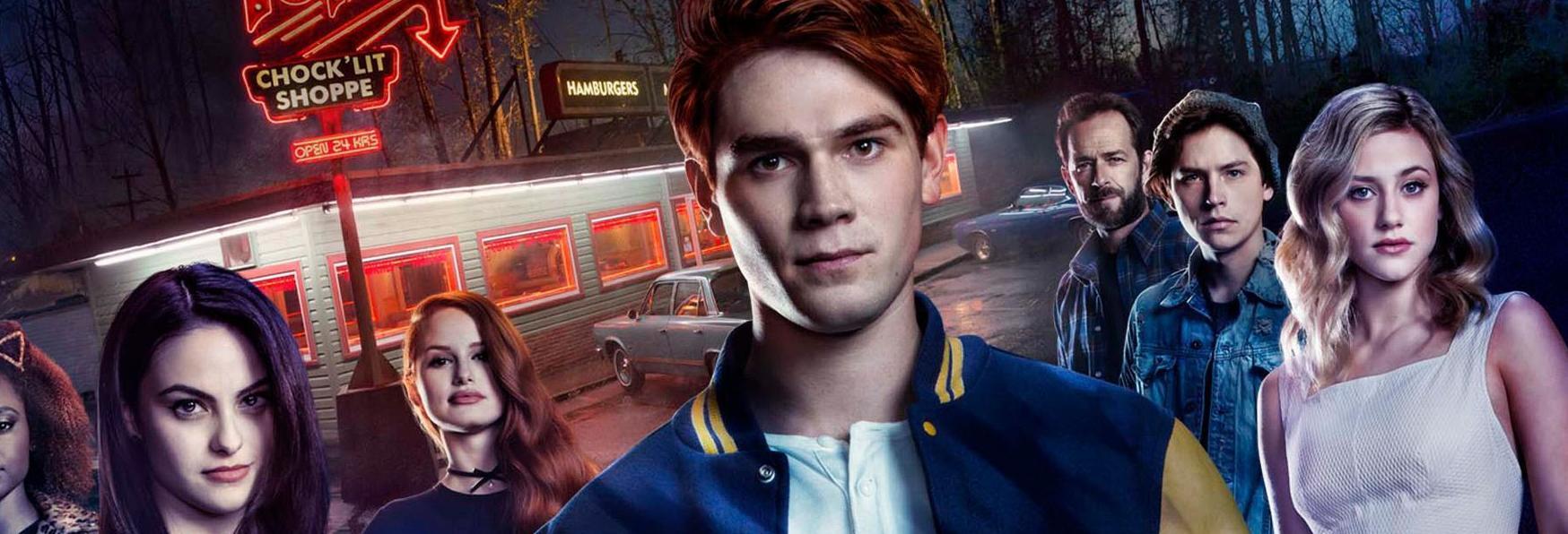 Riverdale: svelato il Trailer della Quarta Stagione