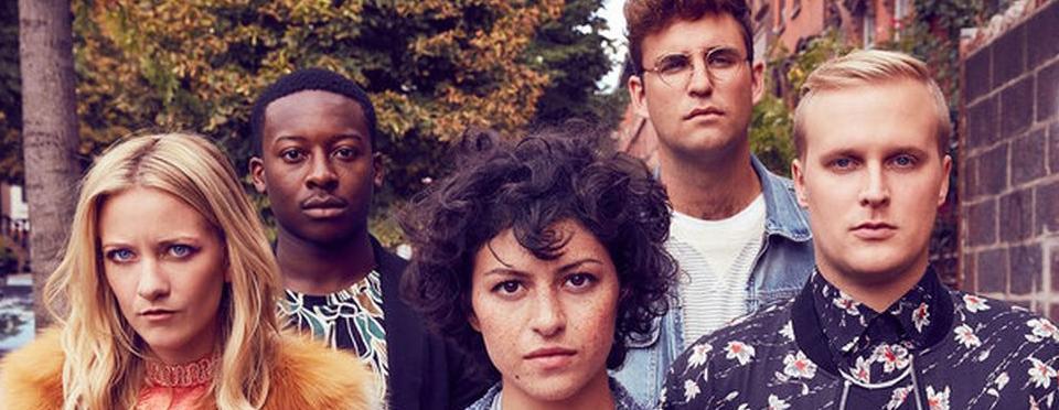Search Party viene rinnovata per la 4° stagione su HBO MAX
