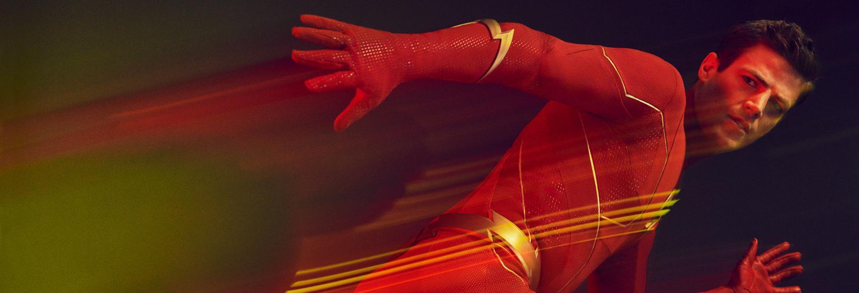 The Flash: Rilasciato il Video Promozionale dell'Episodio 6x02