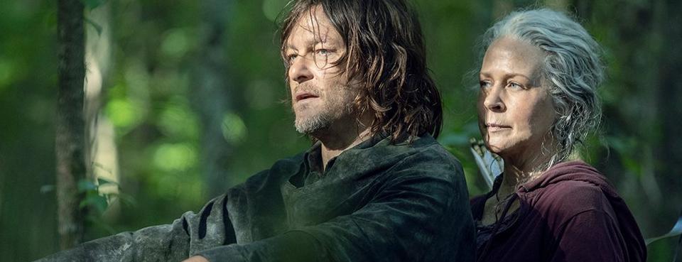 The Walking Dead: recensione e considerazione sull\'episodio 10x01