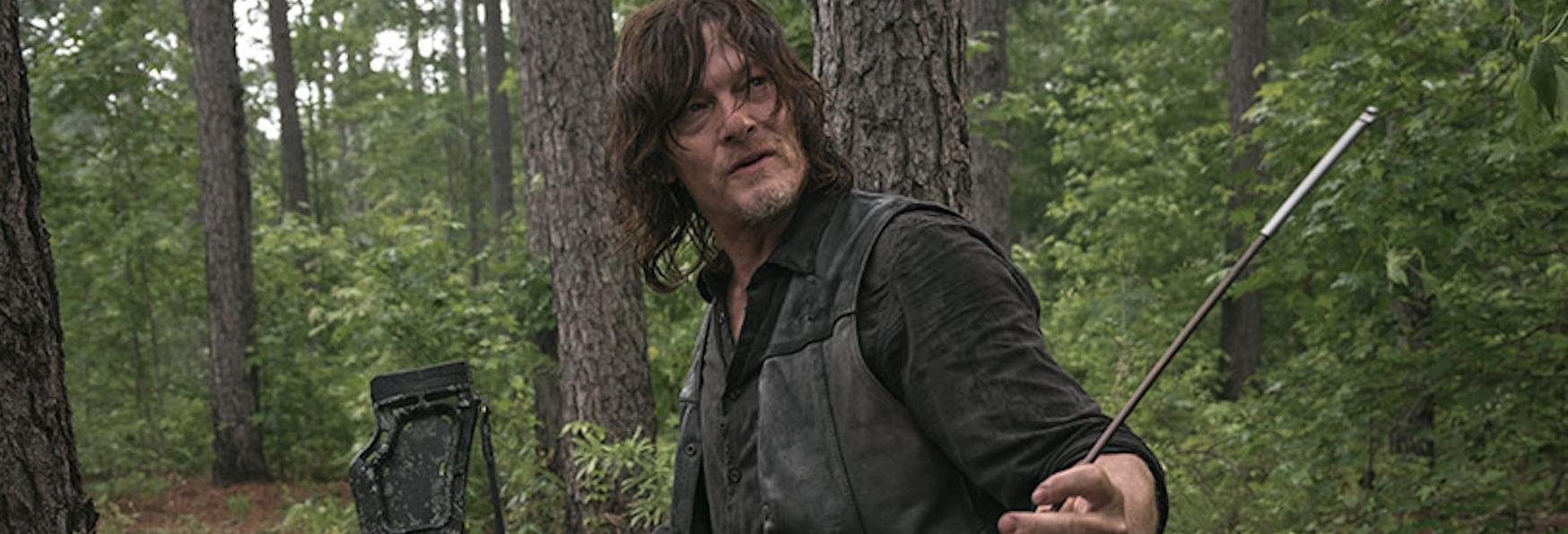 The Walking Dead: Recensione e Riflessioni sull'Episodio 10x01