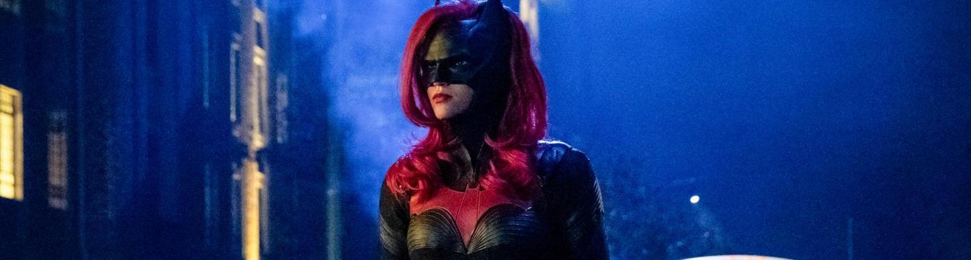 Batwoman: Confermata l\'esistenza di Wonder Woman nell\'Arrowverse