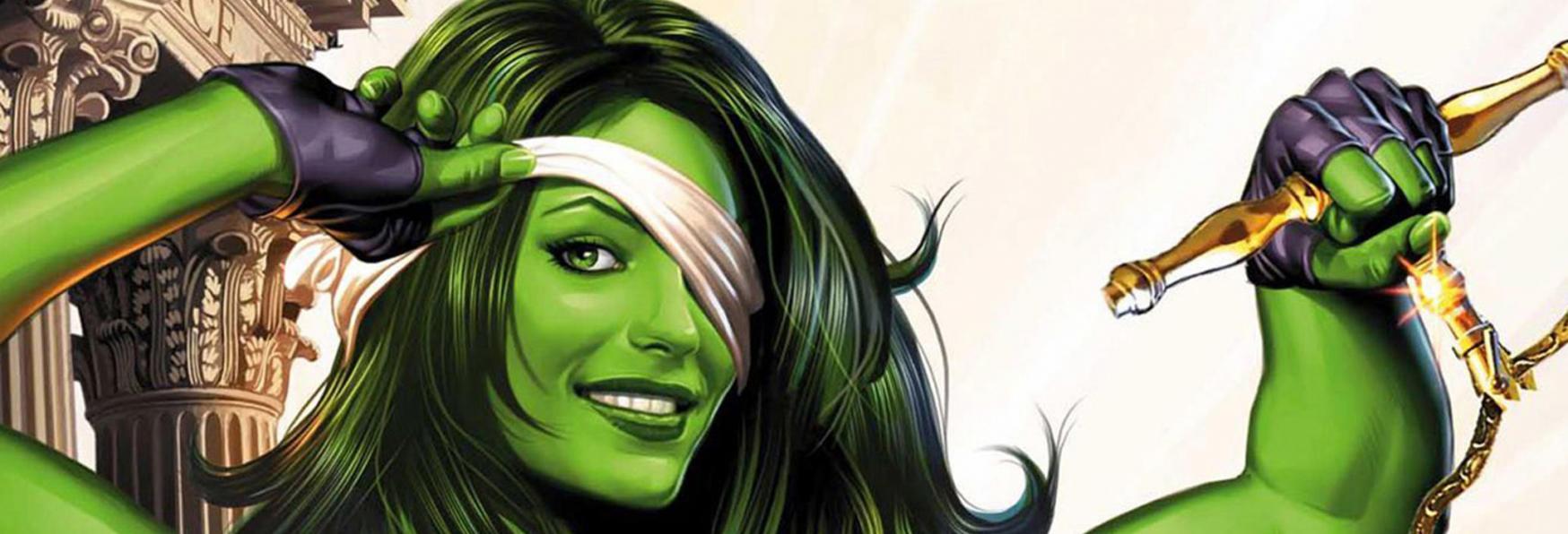 She-Hulk: Liv Tyler interpreterà Betty Ross nella Serie TV di Disney+?