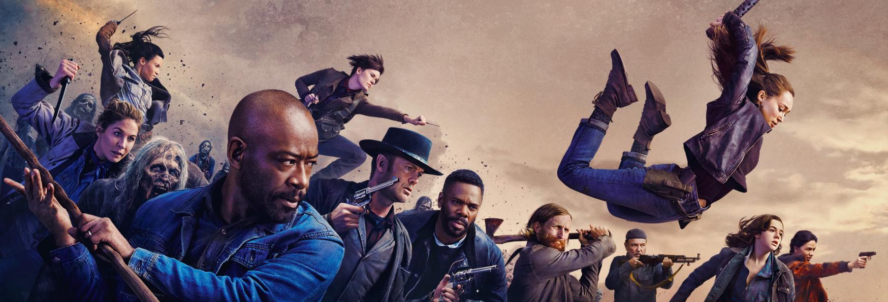 The Walking Dead: I Creatori del nuovo Spin-off spiegano le Differenze principali