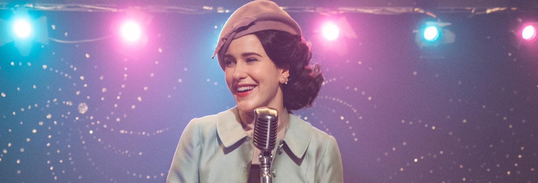 The Marvelous Mrs. Maisel: non perderti il nuovo Trailer della 3° Stagione