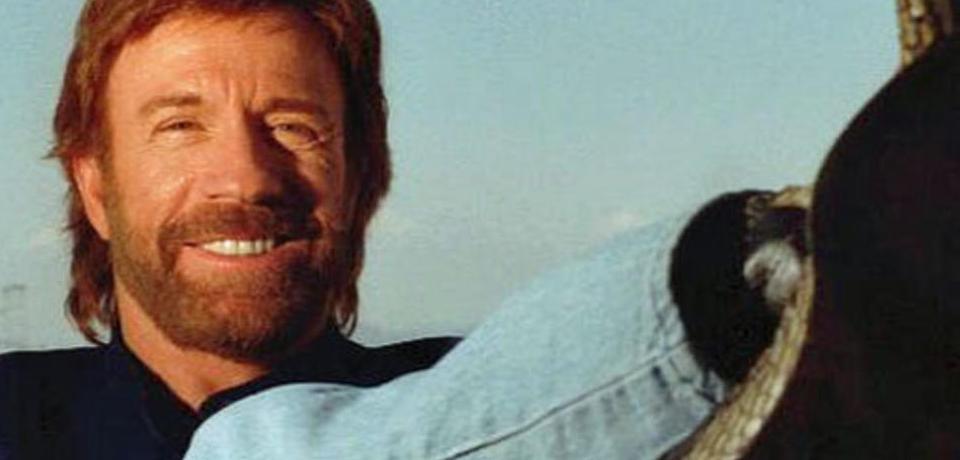 Old But Serial: Walker Texas Ranger ed il mito di Chuck Norris