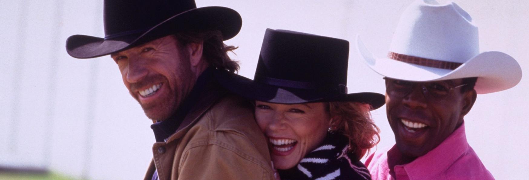Old But Serial: Walker Texas Ranger e il mito di Chuck Norris