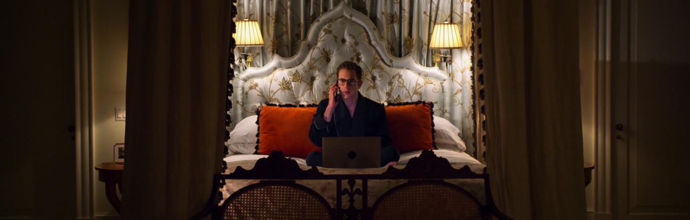 The Politician: la Recensione Spoilerfree della nuova Serie TV targata Netflix