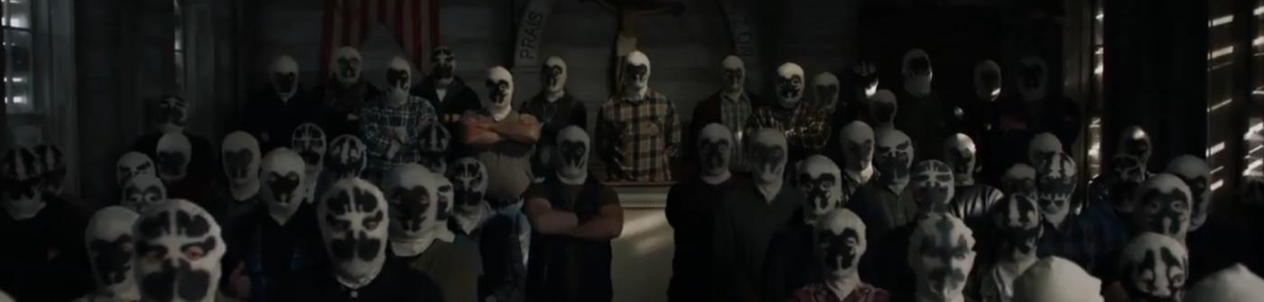 Watchmen: sarà Damon Lindelof a produrre la 2° Stagione della Serie TV?